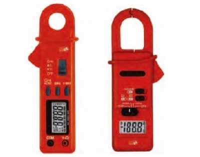 数字钳形电流表010,德国进口数字钳形电流表